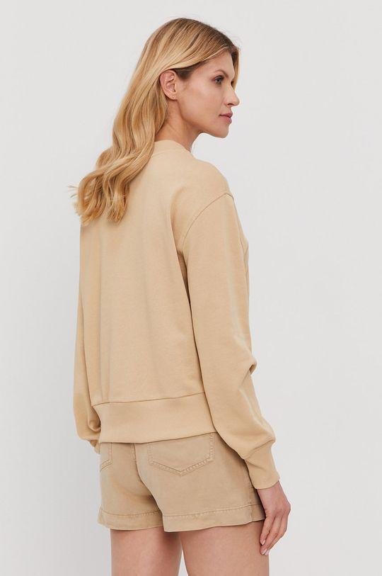 Trussardi - Bluza bawełniana Materiał zasadniczy: 100 % Bawełna, Inne materiały: 95 % Bawełna, 5 % Elastan