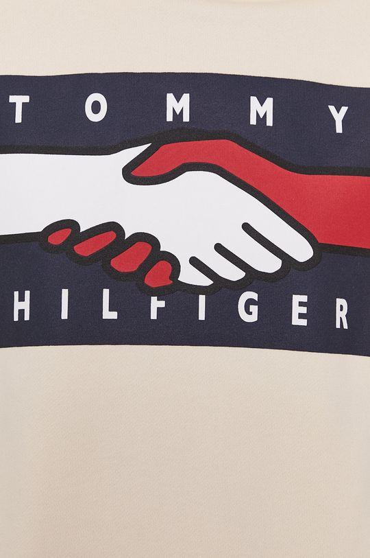 Tommy Hilfiger - Bavlnená mikina