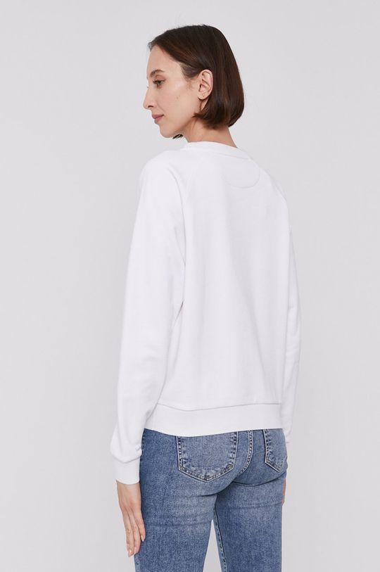 Lacoste - Bluza 100 % Bawełna