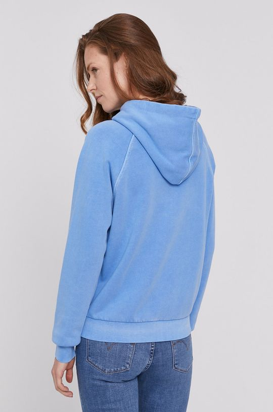 Lacoste - Bluza bawełniana 100 % Bawełna