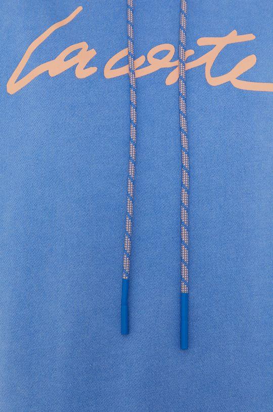 Lacoste - Bluza bawełniana Damski
