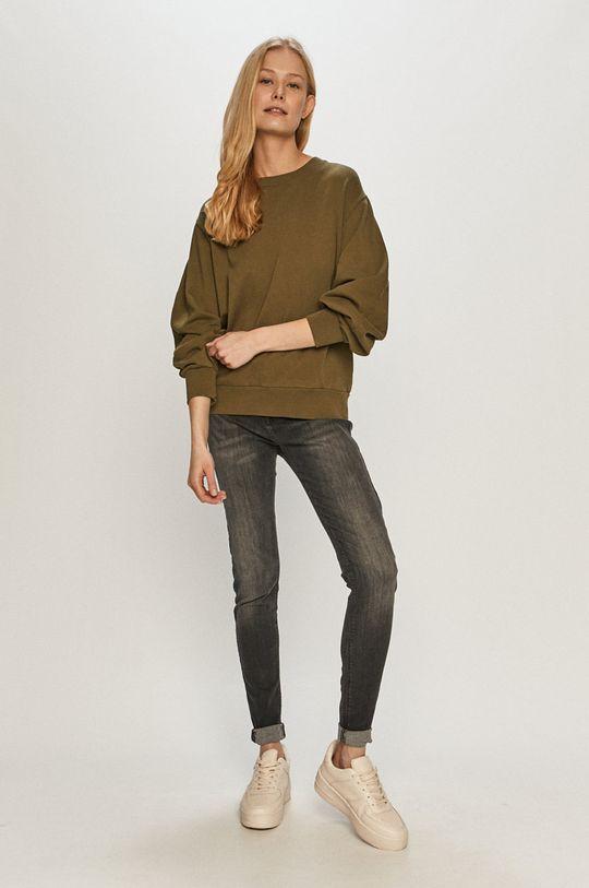 GAP - Bluza oliwkowy