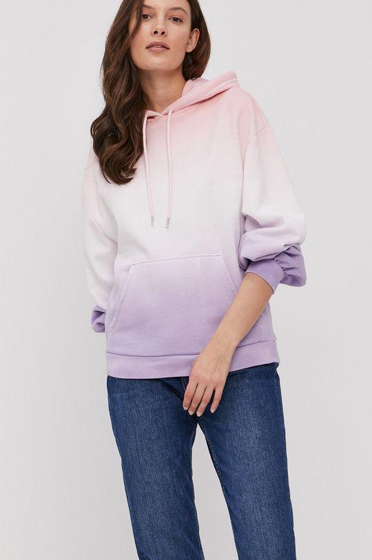 purpurová GAP - Mikina