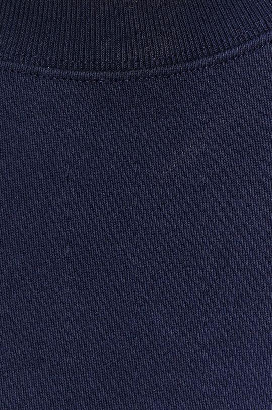 granatowy GAP - Bluza bawełniana