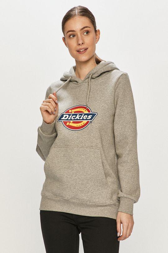 szary Dickies - Bluza Damski