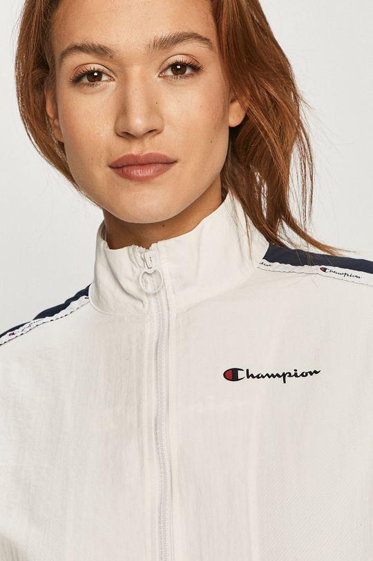 biały Champion - Bluza