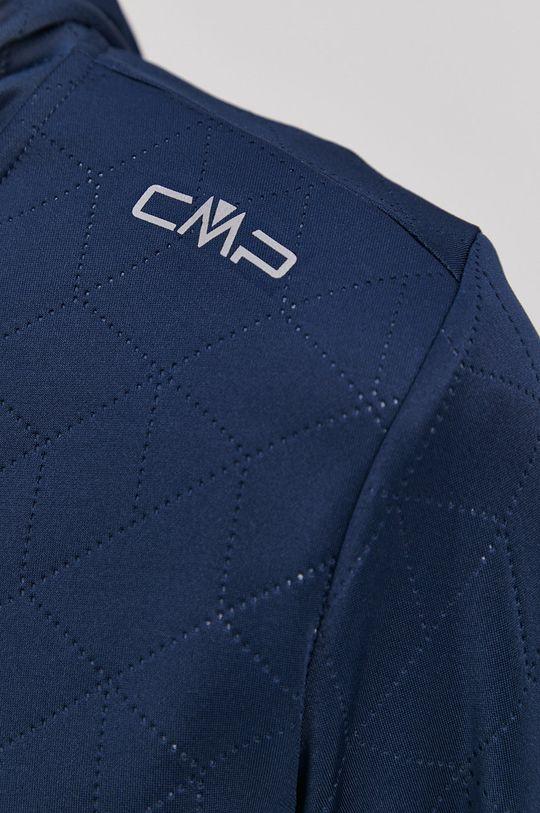 námořnická modř CMP - Mikina