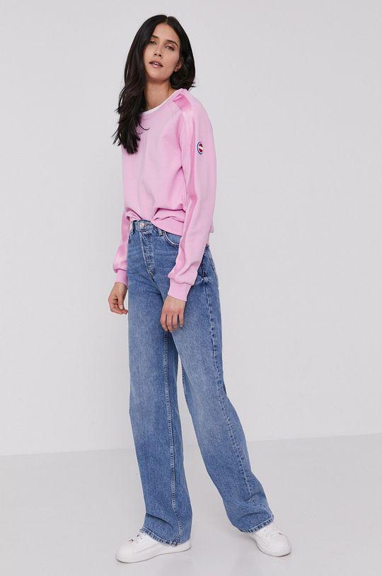 Colmar - Bluza roz