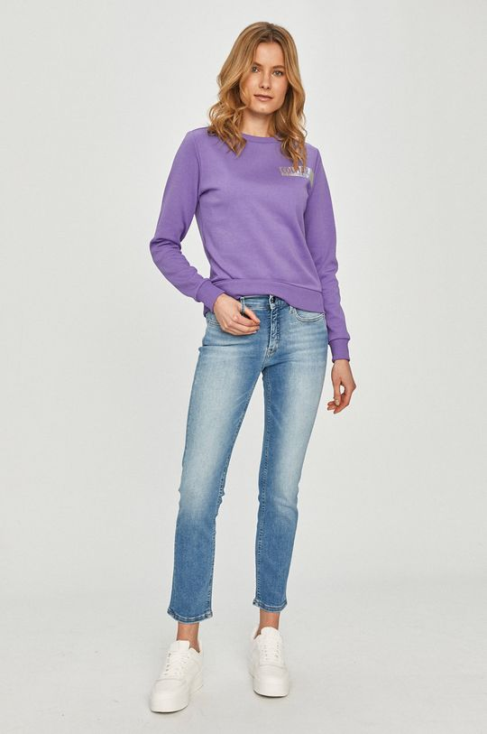 Colmar - Bluza violet