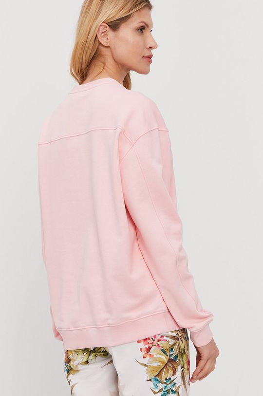 Pinko - Mikina  100% Bavlna