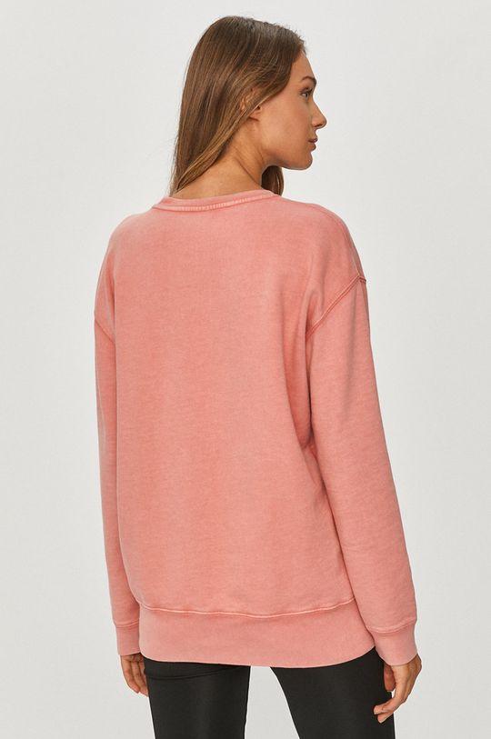 Pinko - Bluza bawełniana 100 % Bawełna