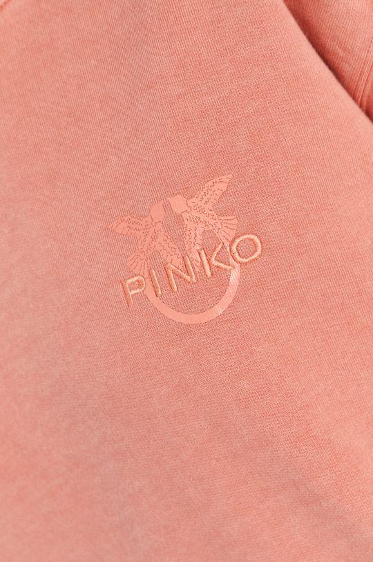 Pinko - Bluza bawełniana Damski