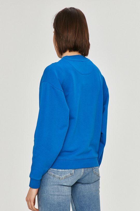 Wrangler - Bluza 100 % Bawełna