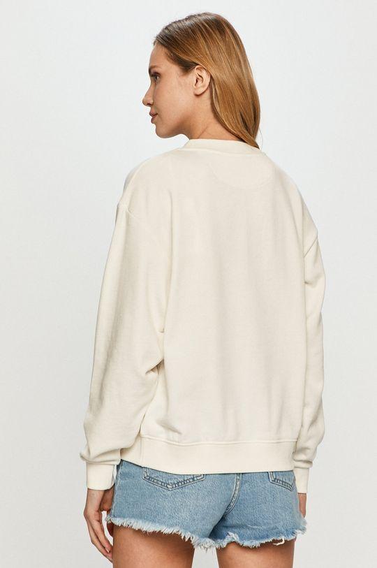 Wrangler - Bavlněná mikina  100% Bavlna