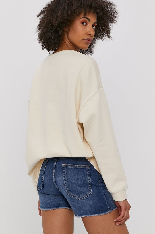 Brave Soul - Bluza 80 % Bawełna, 20 % Poliester