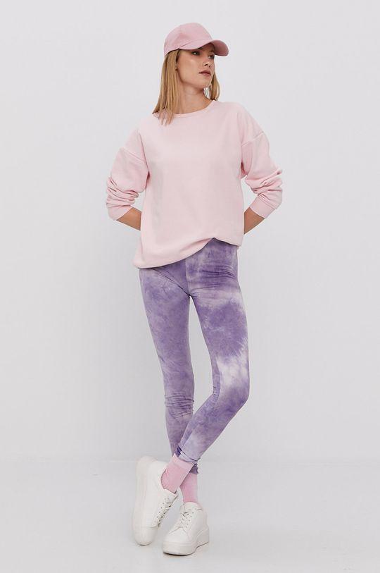 Brave Soul - Bluza różowy