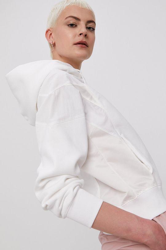 biela Champion - Mikina Dámsky