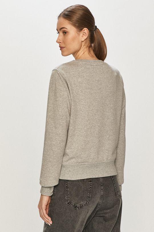 New Balance - Bluza 60 % Bawełna, 40 % Poliester