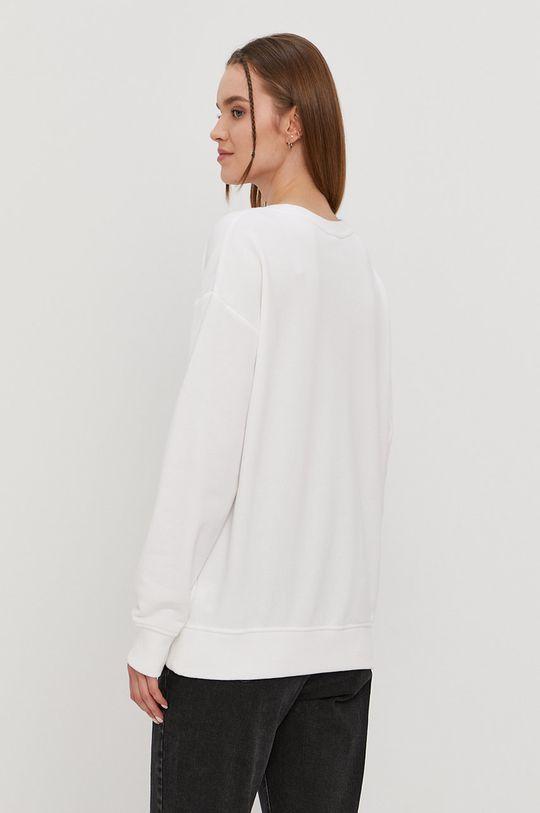 New Balance - Bluza 64 % Bawełna, 36 % Poliester