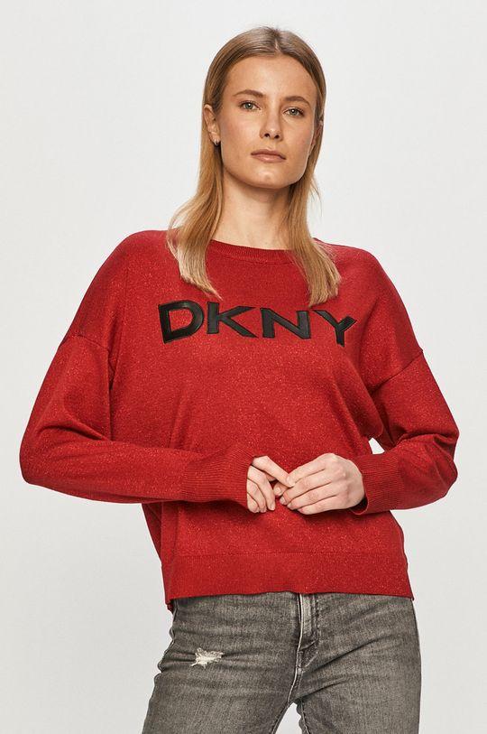 castan Dkny - Pulover De femei