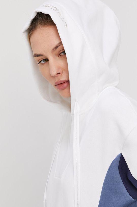 biały Under Armour - Bluza Damski