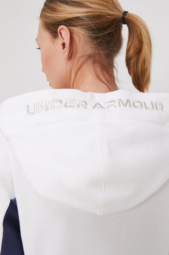 Under Armour - Bluza 80 % Bawełna, 20 % Poliester