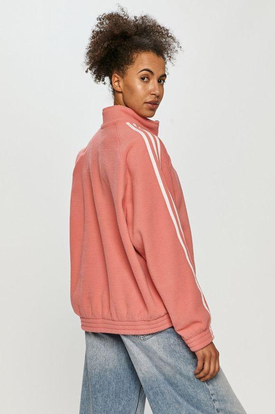 adidas Originals - Mikina  100% Recyklovaný polyester
