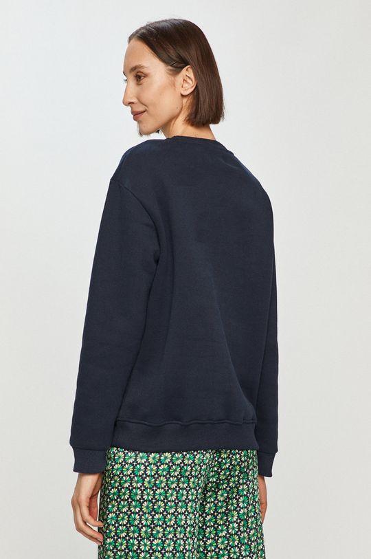 Pepe Jeans - Mikina Carmen  35% Bavlna, 65% Polyester