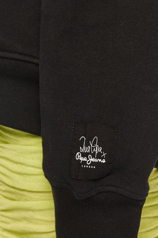 Pepe Jeans - Bluza Camilla