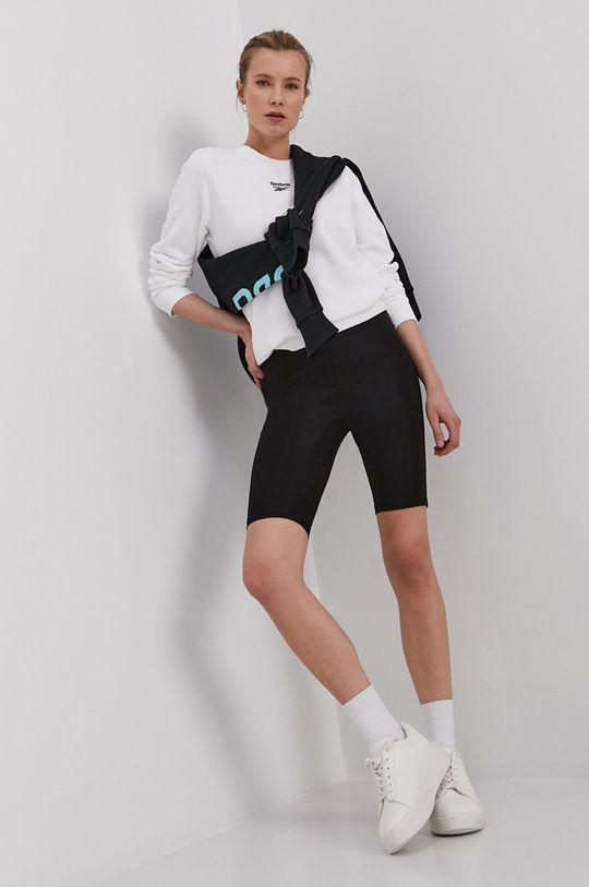 Reebok Classic - Bluza biały