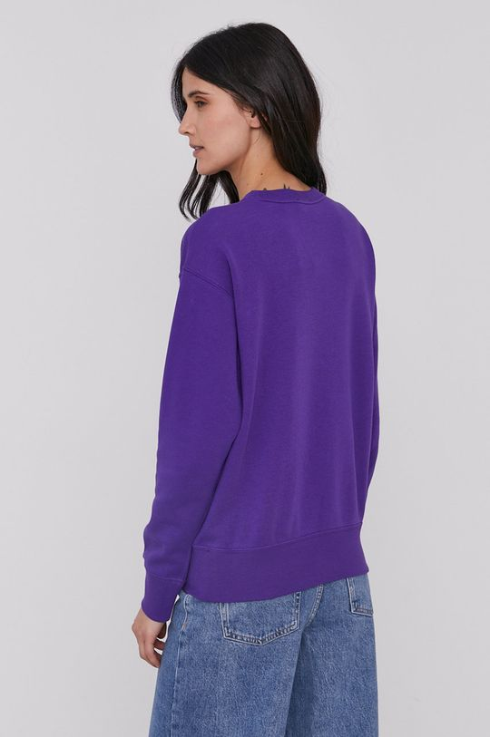 Polo Ralph Lauren - Bluza  70% Bumbac, 30% Poliester
