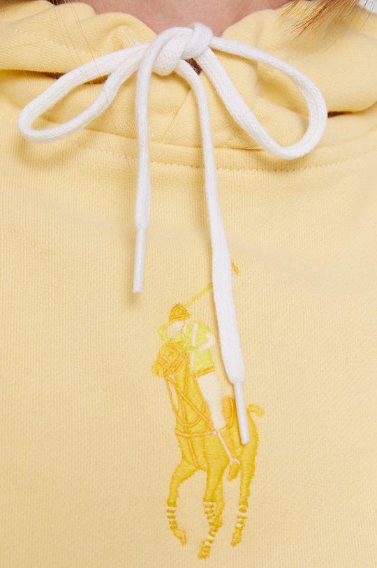 Polo Ralph Lauren - Bavlnená mikina Dámsky