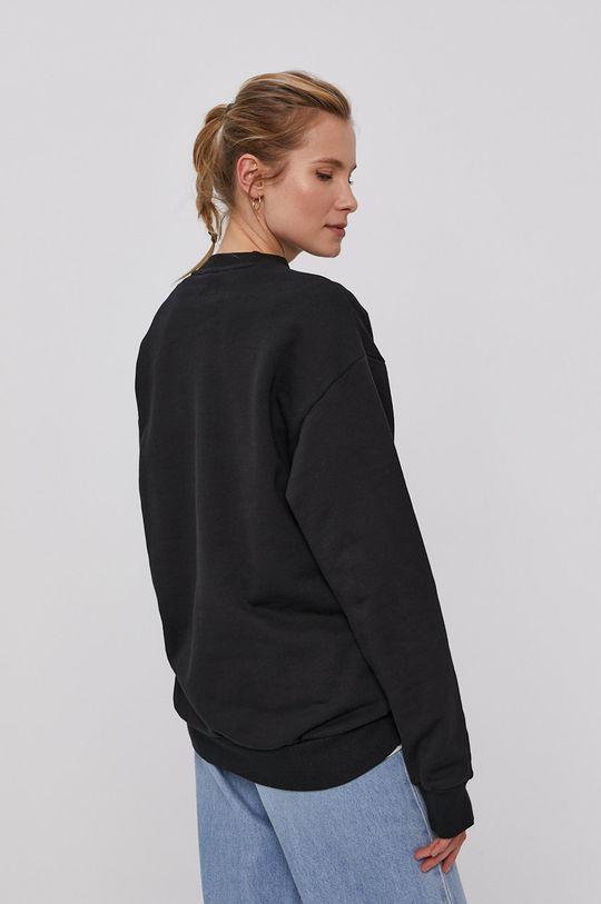 Reebok - Bluza Materiał zasadniczy: 100 % Bawełna, Ściągacz: 95 % Bawełna, 5 % Elastan