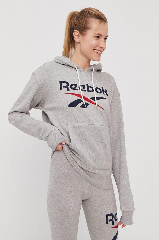 gri Reebok - Bluza De femei