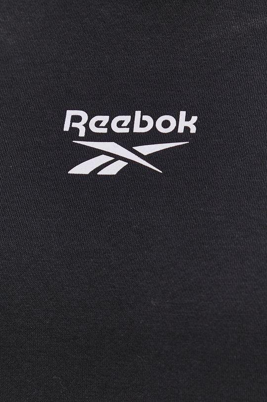 čierna Reebok - Mikina