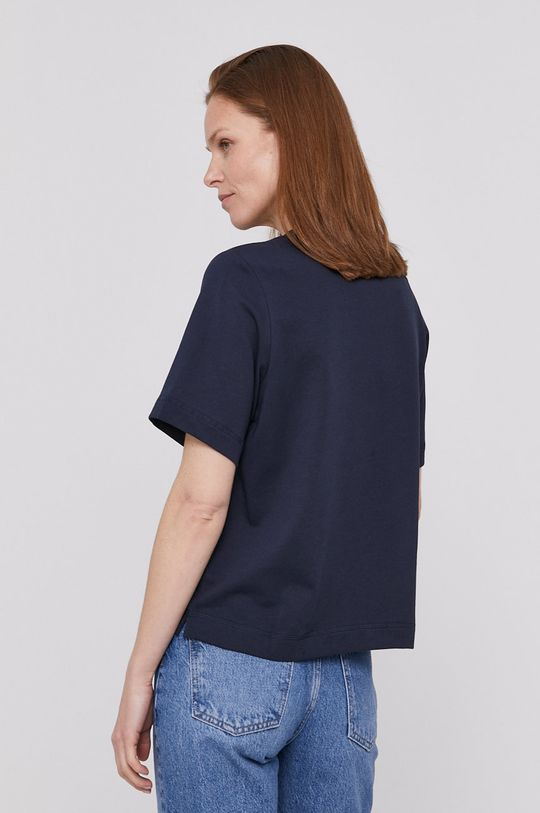 Marc O'Polo - T-shirt 80 % Bawełna, 20 % Lyocell