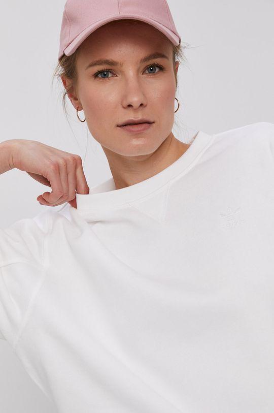 alb adidas Originals - Bluza