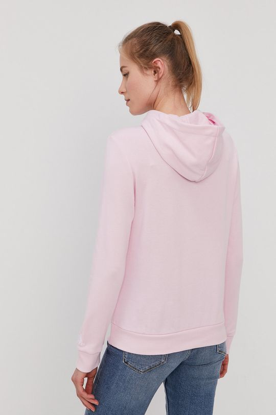 adidas - Mikina  53% Bavlna, 11% Viskóza, 36% Recyklovaný polyester Podšívka kapucne : 100% Bavlna