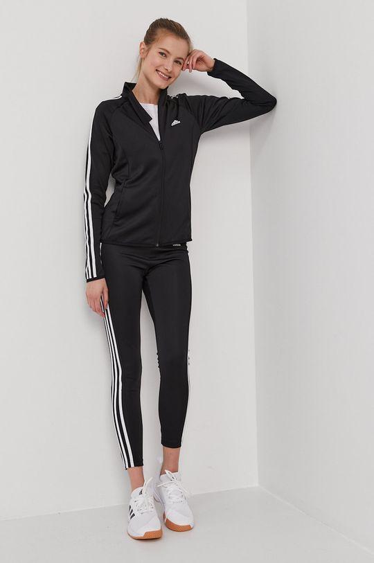 adidas - Bluza czarny