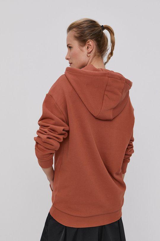 Reebok Classic - Bluza Materiał zasadniczy: 100 % Bawełna, Ściągacz: 95 % Bawełna, 5 % Elastan