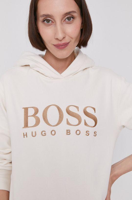 smetanová Boss - Mikina