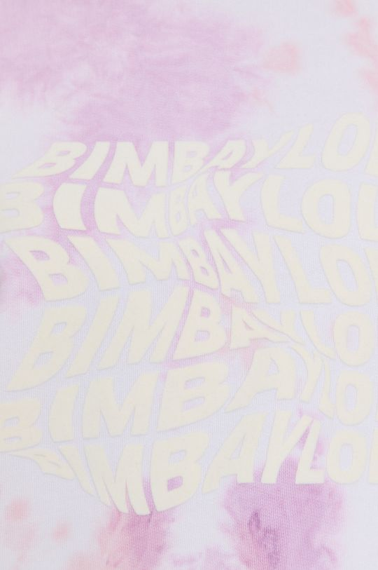 BIMBA Y LOLA - Bluza bawełniana Damski