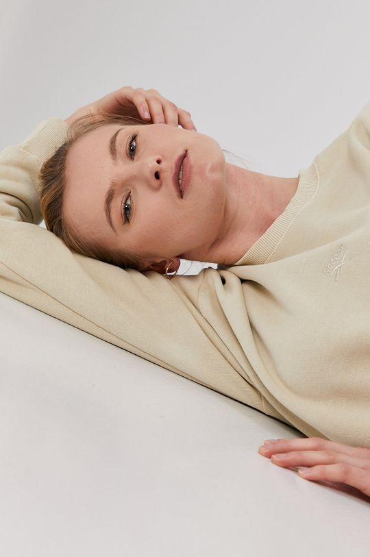 culoarea tenului Reebok Classic - Bluza De femei