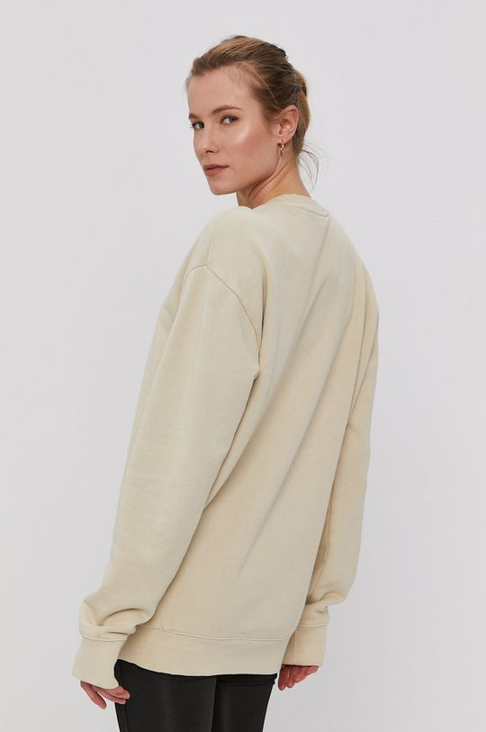 Reebok Classic - Bluza  Materialul de baza: 100% Bumbac Banda elastica: 95% Bumbac, 5% Elastan