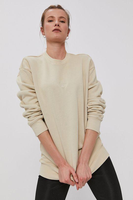 culoarea tenului Reebok Classic - Bluza