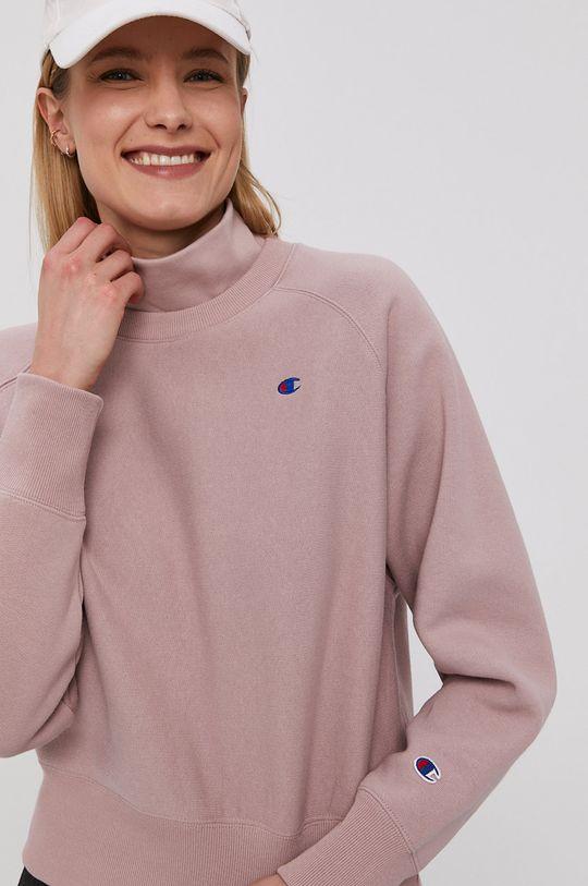roz murdar Champion - Bluza