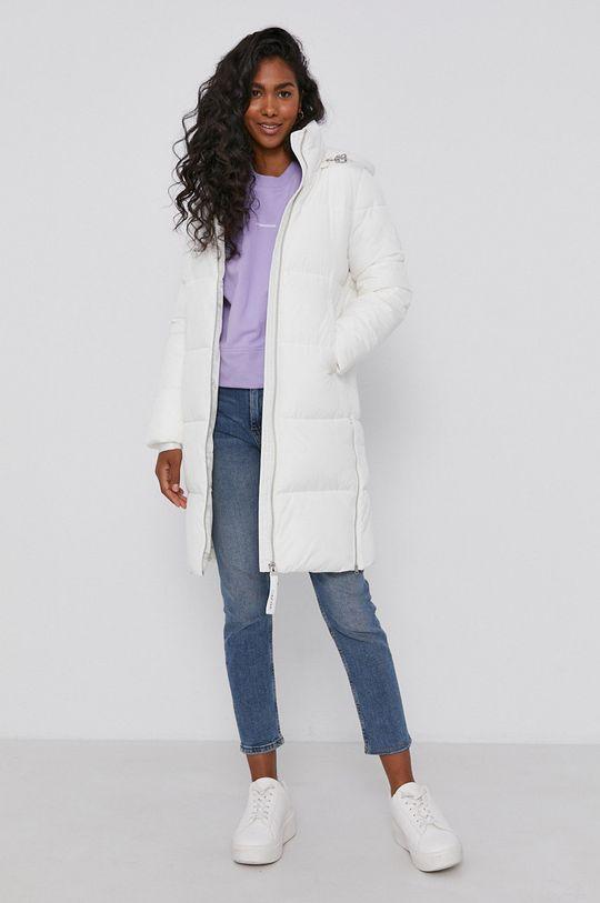 Calvin Klein Jeans - Bluza winogronowy