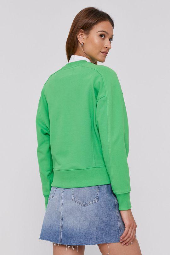 Calvin Klein Jeans - Bluza 100 % Bawełna