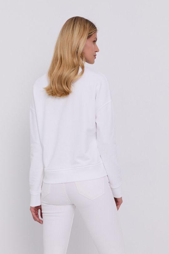Boss - Bluza 80 % Bawełna, 20 % Poliester