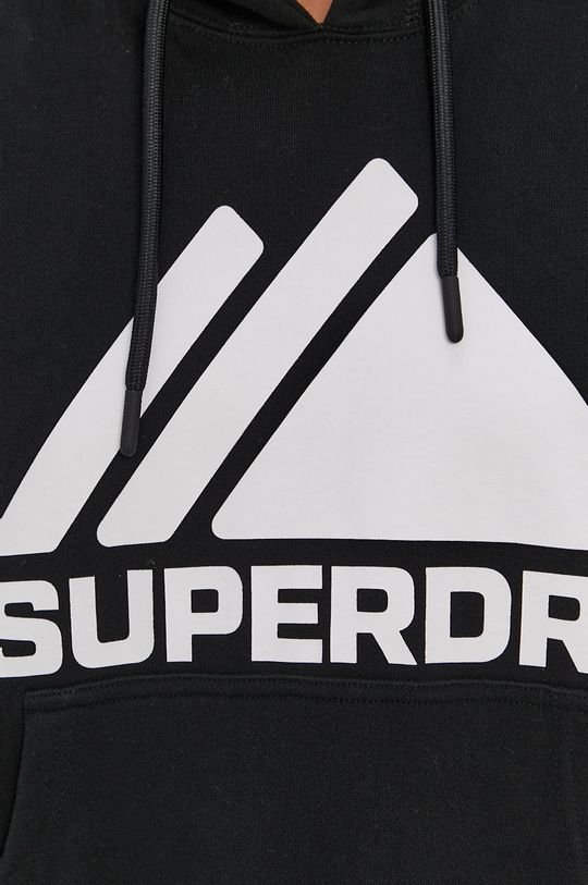Superdry - Bavlnená mikina Dámsky